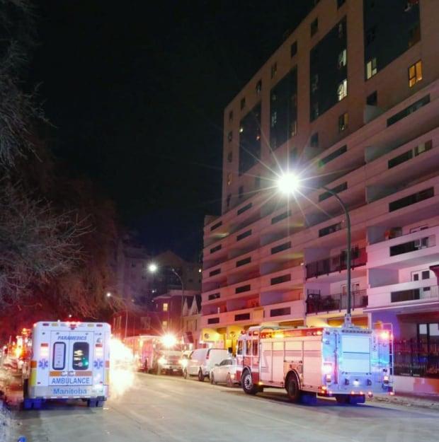 Police bust meth lab in Winnipeg