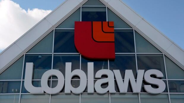 A Loblaws store is seen in Montreal on March 9, 2015. Shoppers eager to apply for a $25 gift card offered in the wake of the company's admission of fixing the price of bread products are questioning the authenticity of the website they are being asked to register with.