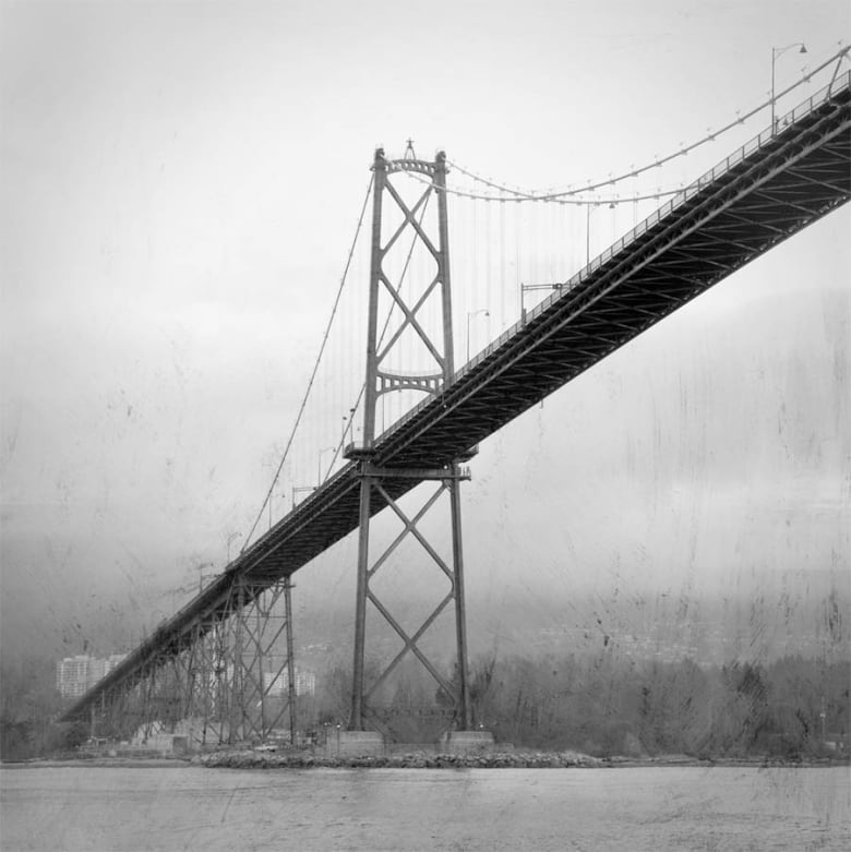 Stories of Vancouver surface through collection of black-and-white photography