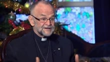 Brent Hawkes, famed Toronto pastor and LGBT icon, gives final sermon