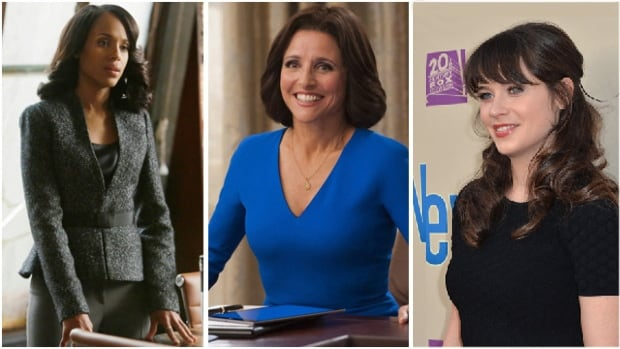 Scandal, Veep and New Girl are among the hit series coming to an end in 2018.