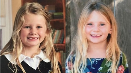Chloe Berry, 6, and Aubrey Berry, 4, victims in Dec. 25, 2017 Oak Bay homicides