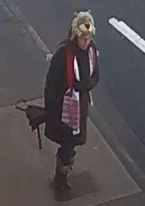Marie Stuart missing person