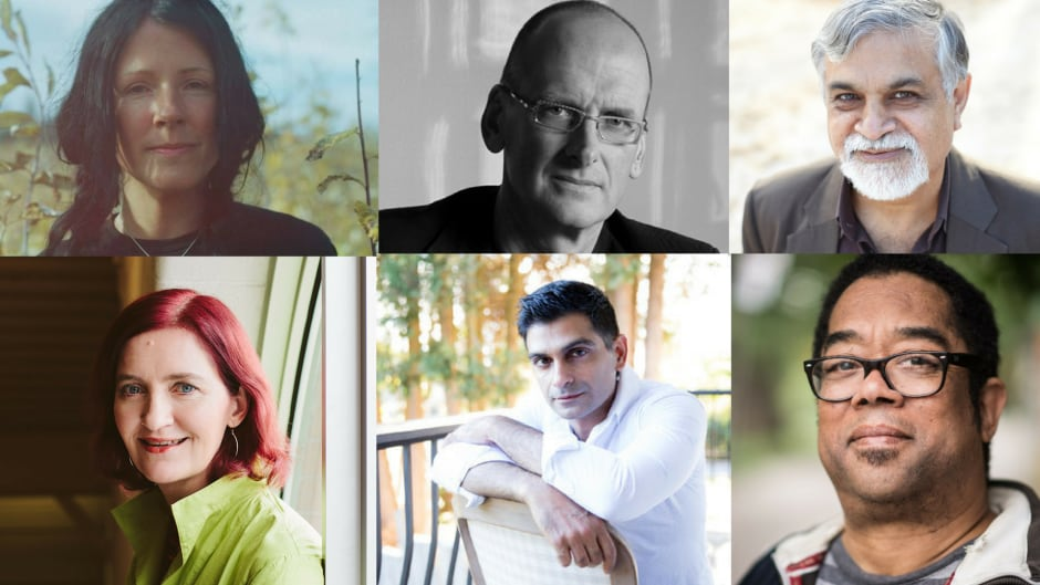 Award-winning authors sift through the advice they've been given.