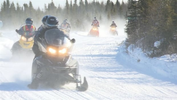Provincial police are asking snowmobilers to practice safe sledding after spike in the number of fatalities last season.