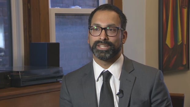 """Dr. Andrew Pinto told CBC Toronto the """"big challenge"""" of the new sick day rules is making sure workers are aware of their new rights and feel comfortable using them."""