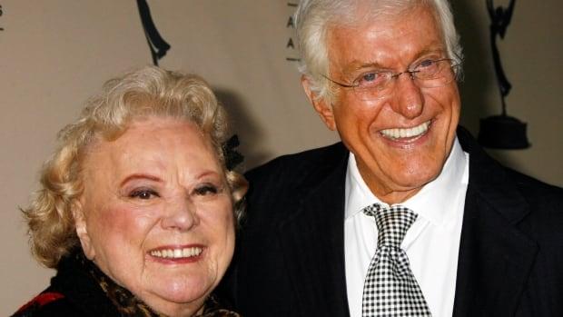 Dick Van Dyke Show star Rose Marie dies at 94