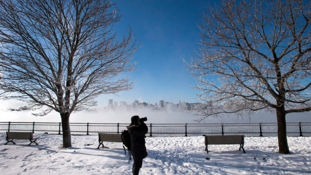 Environment Canada issues extreme cold warning alert for City of Toronto