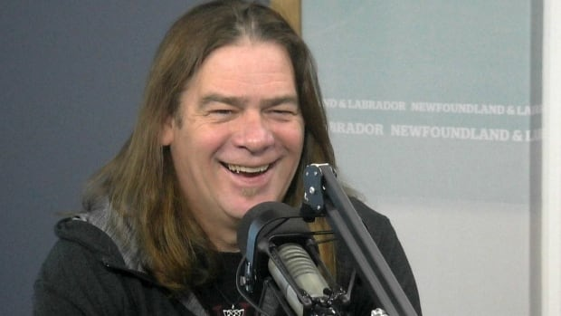 Singer-songwriter Alan Doyle says his own music was influenced by John Mann and Spirit of the West.