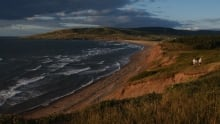 West Mabou Beach provincial park