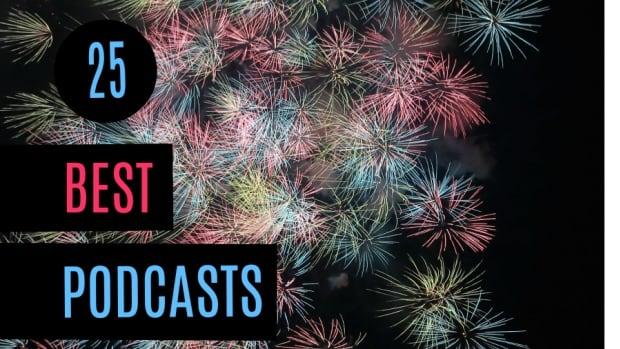 Best Podcast Episodes of 2017 Gimlet NPR WNYC Must Hear Listen