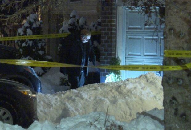 SIU investigates Peel police shooting