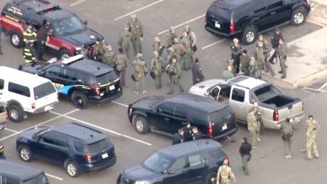 Douglas County Colorado shooting