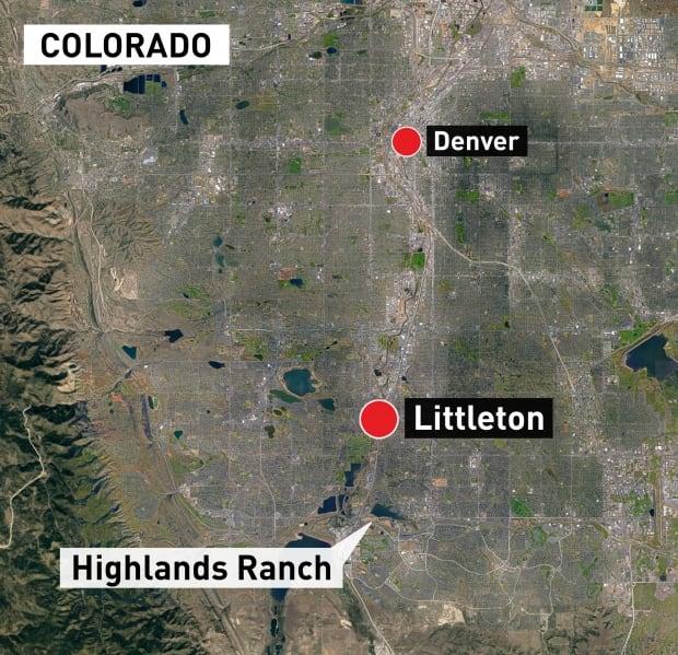 1 Of 5 Police Deputies Shot In Colorado Has Died, Sheriff