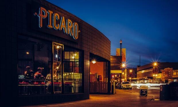 Picaro new place