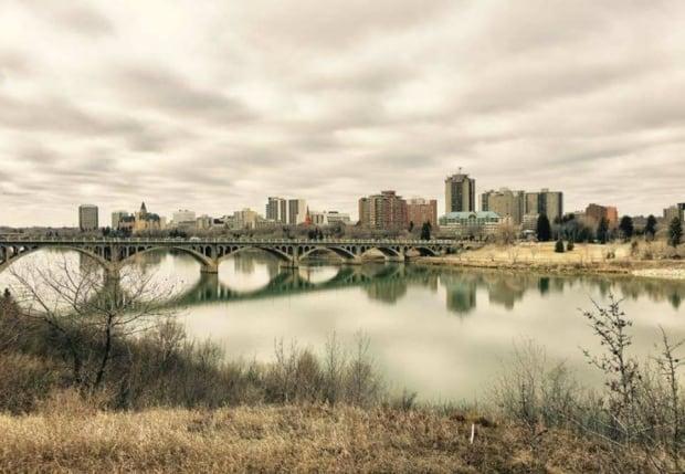 Brenda Goran pic of Saskatoon