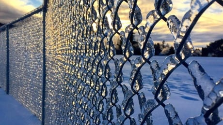 ice storm chilliwack