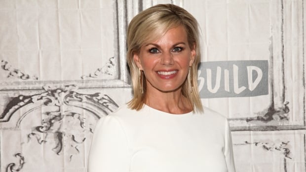 Gretchen Carlson, shown in a file photo from October 2017, is a former Fox News Channel anchor and 1989 Miss America. She has been named chair of the Miss America Organization's board of directors.