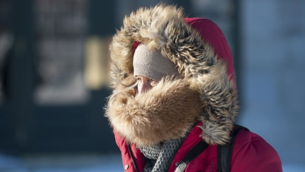 Record-setting low temperatures were reported in Alberta, Saskatchewan and Ontario on New Year's Eve.