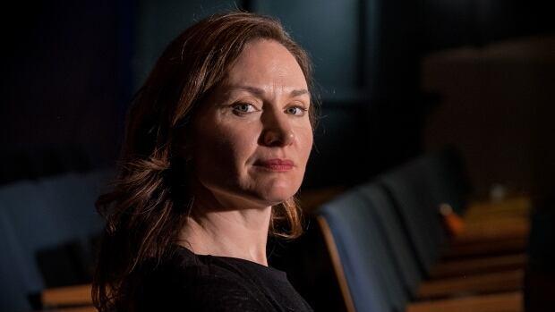 Patricia Fagan