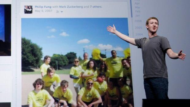 Digital Life Tech Test Facebook Timeline