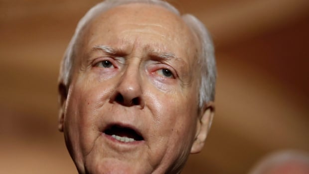 Senator Orrin Hatch and His Legacy