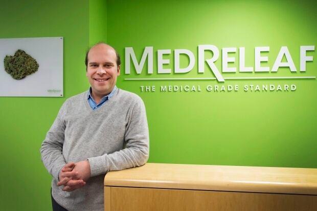 MedReleaf