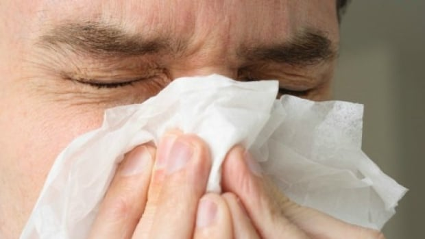 Dr. Naveed Mohammad says Ontario is on 'pins and needles' after a record-breaking flu season hit Australia.