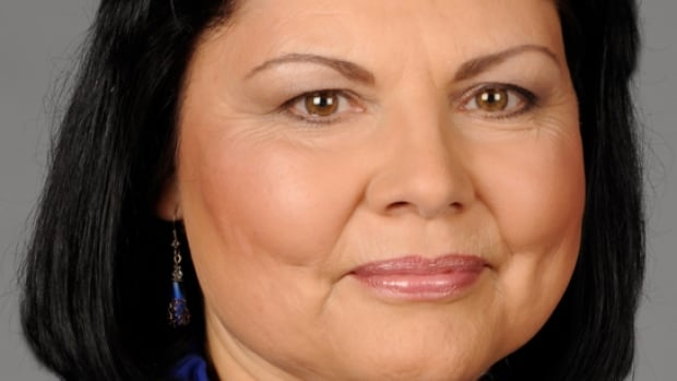Marie Delorme was named a recipient of the Order of Canada.