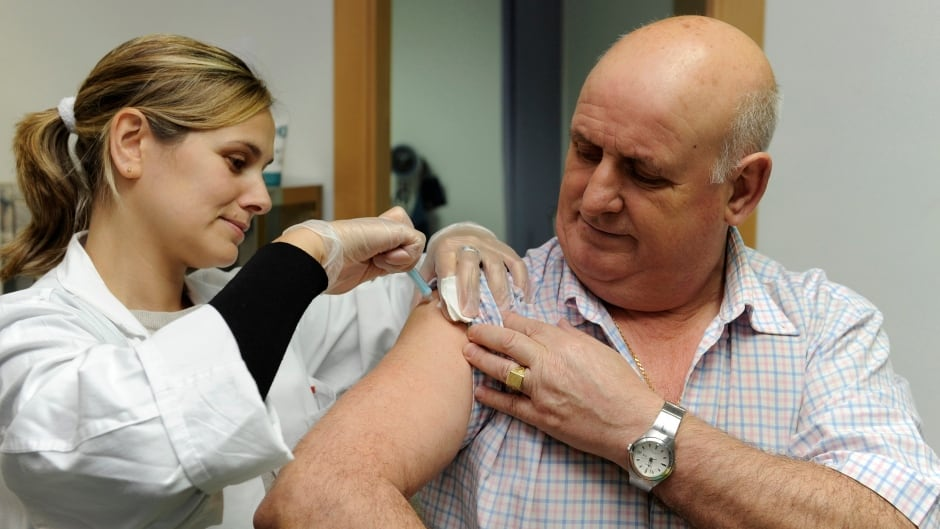 New Shingles Vaccine Should Be Free Argues Seniors