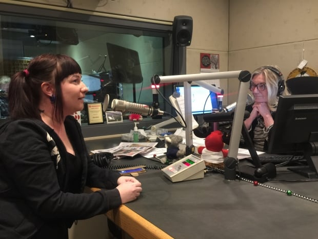 Leah Morningstar and Lisa Laco on Superior Morning