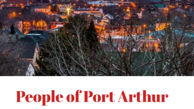 Leah Morningstar started the blog, People of Port Arthur, in the summer of 2016. From strangers to old friends, the blog showcases the people Morningstar meets and gives us a glimpse into their story.