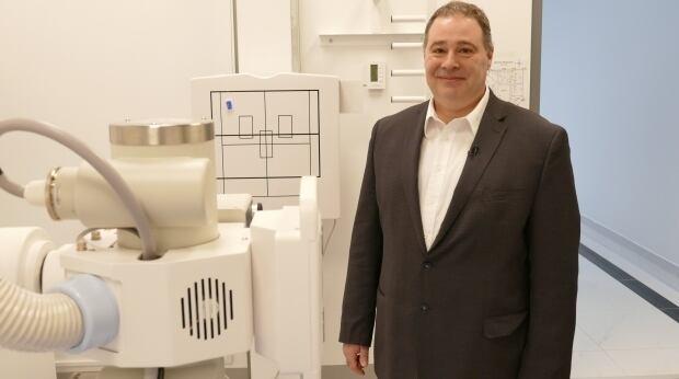Dr. Dimitrios Balageorge
