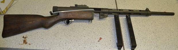 rcmp machine gun