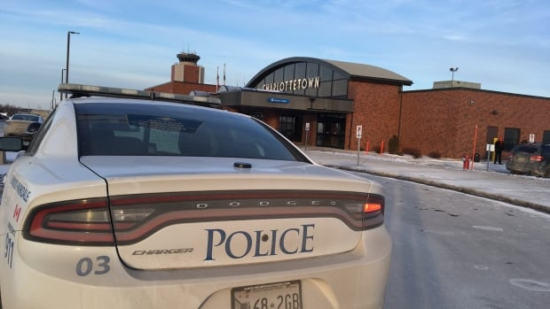 The Charlottetown airport was evacuated on Wednesday due to 'an incident,' the airport said.