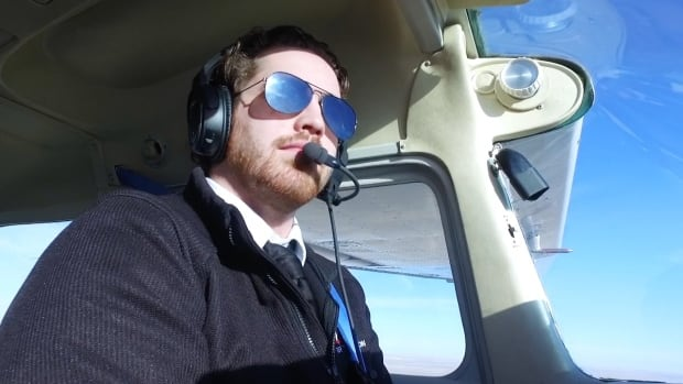 Flight schools are struggling to keep instructors as some airlines are desperate to hire pilots.