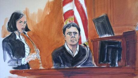 Turkish banker helped Iran evade economic sanctions, U.S. court finds