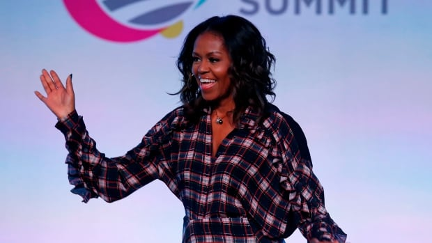 Michelle Obama's second event in Vancouver still open to board members first