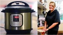 Julie Van Rosendaal's take on the Instant Pot