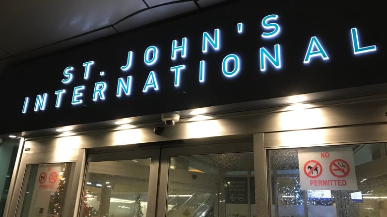 Sudden death of toddler on flight prompts emergency landing at St. John's International