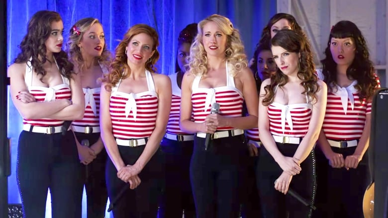 Will I still 'get' Pitch Perfect 3 if I haven't seen 1 or 2