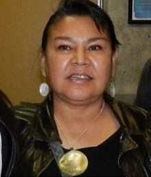 First Nations, First Person-Sandra Henry