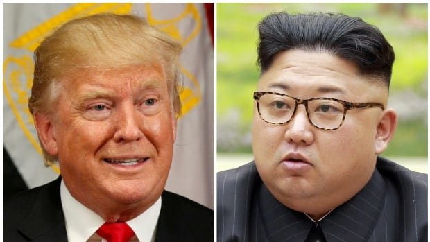 U.S. President Donald Trump and North Korean leader Kim Jong-un have agreed to meet sometime in the near future, the White House announced Thursday.