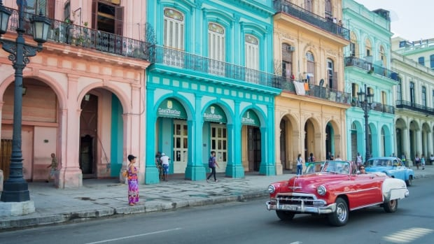 Source Of Health Problems Affecting 8 Canadians In Cuba