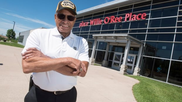 60 years later, Willie O'Ree marks anniversary of breaking ...
