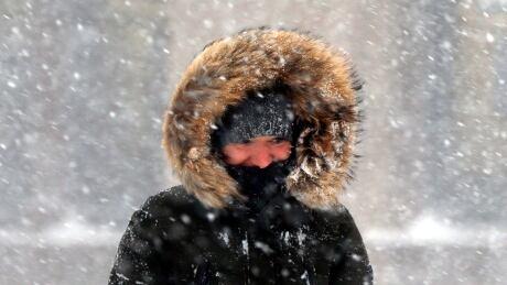 Winter Weather Boston