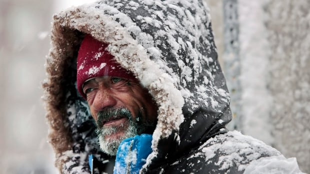 Extreme cold snap continues, warning issued for minus 40 wind chills