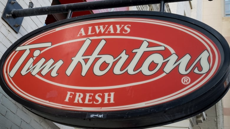 Tim Hortons franchisee sues parent company for $4M over