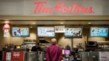 Tim Hortons cuts wages over min wage hike 4