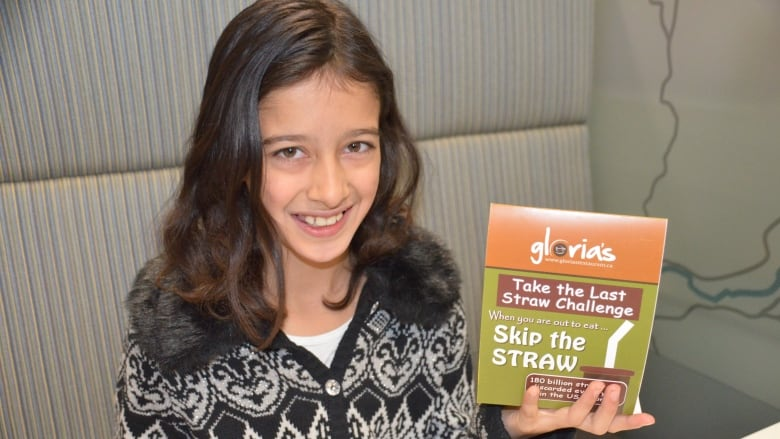 Twitter deletes account of 12-year-old environmental activist in Sudbury